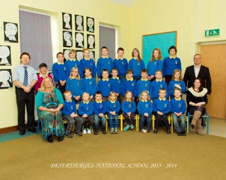 SCHOOL GROUP 2013 FOR WEBSITE