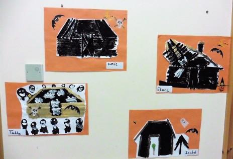 black-houses