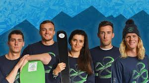 irish winter olympic team