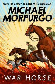 michael morpourgo war horse