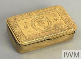 princess mary gift box