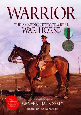 Warrior Paperback