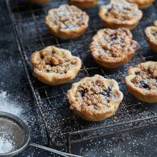mince pies pic