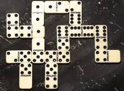 dominoes 2