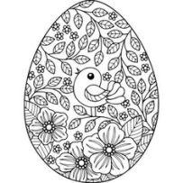 easter design an egg