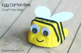 egg carton craft 5