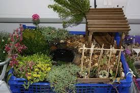 garden on a tray 1
