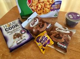 chocolate krispies 2