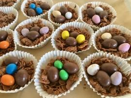chocolate krispies 3