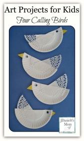 dolie birds