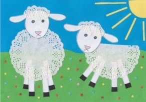 dolie sheep