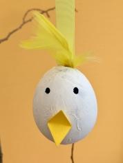 egg chick egg