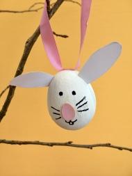 egg rabbit egg